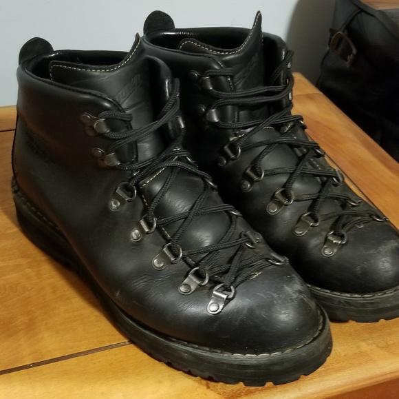 8a81cddd1c6 Danner Mountain Light II Boot
